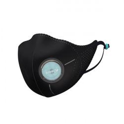 Защитная маска Xiaomi AirPOP Light 360 (Черный)