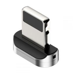 Магнитный адаптер Baseus Zinc Magnetic adapter for iPhone Lightning (CALXC-E)