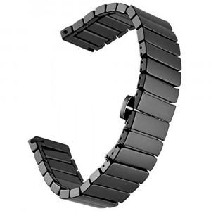 Керамический браслет Xiaomi Mi Band 4 (Серебристый)