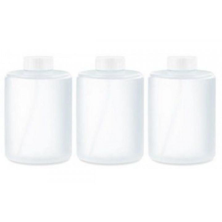 Сменный блок для дозатора Xiaomi Mijia Automatic Foam Soap Dispenser (3 шт.)