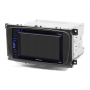 CARAV 08-002 (2 DIN монтажная рамка для а/м FORD Focus II, Mondeo, S-Max, C-Max 2007-2011; Galaxy II 2006-2011; Kuga 2008-2012)