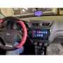 Штатная магнитола FarCar s195 для Hyundai Creta 2016+ на Android (LX407R)