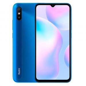 Xiaomi Redmi 9A 2/32Gb РОСТЕСТ (Синий)