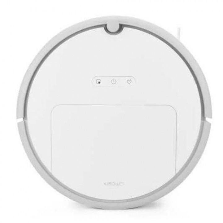 Робот-Пылесос Xiaomi Xiaowa Robot Vacuum Cleaner Lite (E20) (RU) (E202-02) (Белый)