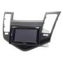 CARAV 11-128 (2 DIN монтажная рамка для а/м CHEVROLET Cruze 2009+)