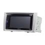 CARAV 11-149 (2 DIN монтажная рамка для а/м PEUGEOT (308) 2007-2013, (408) 2011+)