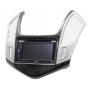 CARAV 11-425 (2 DIN монтажная рамка для а/м CHEVROLET Cruze 2012+)