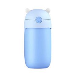 Детский термос Xiaomi MITU (Rice Rabbit) (435 ml) (голубой)