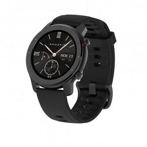 Смарт-часы Xiaomi Amazfit GTR 42 mm (Черный) (A1910)