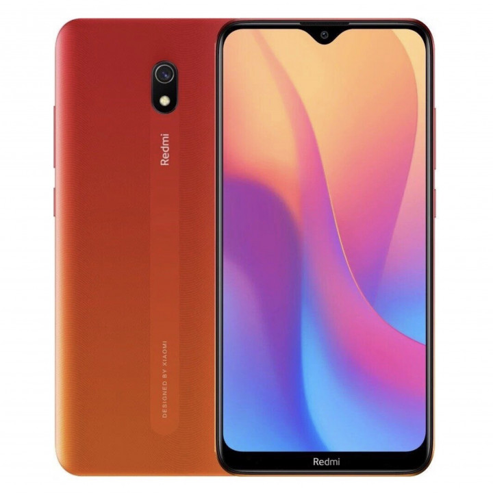 Xiaomi Redmi 8A 2/32Gb Global Version (Красный)