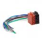 CARAV 12-001 (ISO - евро разъем / питание+акустика)