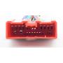 CARAV 12-015 (ISO-переходник для а/м MAZDA 2001+)