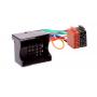 CARAV 12-024 (ISO-переходник для а/м MERCEDES-BENZ 2004+ / OPEL 2003+)