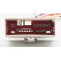 CARAV 12-035 (ISO-переходник для а/м FORD Fusion 2002-2005, Fiesta 2003-2005 / LAND ROVER Freelander 2005+)
