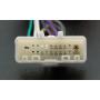 CARAV 12-036 (ISO-переходник для а/м NISSAN 2006+ / SUBARU 2007+ / OPEL Movano 2014+)