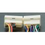 CARAV 12-039 (ISO-переходник для а/м HYUNDAI 2009+ / KIA 2010+ (AUX+USB))