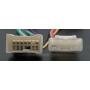 CARAV 12-043 (ISO-переходник для а/м RENAULT 2012+ / DACIA 2012+)