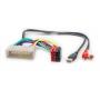 CARAV 12-045 (ISO-переходник для а/м HYUNDAI 2017+ / KIA 2017+ (AUX+USB))