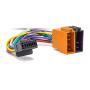 CARAV 15-106 (ISO-Кабель для ГУ Pioneer DEH P-series 16-pin(24x10mm) -> ISO(f))