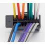 CARAV 15-107 (ISO-Кабель для ГУ Pioneer DEH-series 2010+ 16-pin(23x10mm) -> ISO(f))