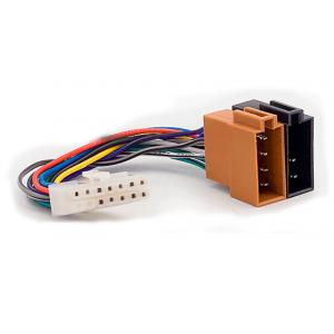 CARAV 15-111 (ISO-Кабель для ГУ Audiovox / AEG / Clatronic / Foryou / Mystery / Prology / Elenberg  (14-pin))