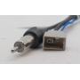 CARAV 16-007 Провода для Android ГУ MAZDA 2001+/Power/Speakers/Antenna