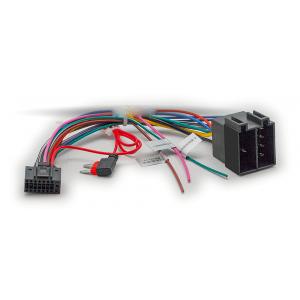 CARAV 16-016 (Комплект проводов для подключения Android ГУ (16-pin) на а/м LADA Granta 2011-2017  / Power + Speakers