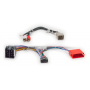 CARAV 16-018 Провода для Android ГУ LADA Vesta 2015+/Power/Speakers/Wheel/USB/RCA