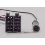 CARAV 16-022 Провода для Android ГУ LADA Granta 2018+/Power/Speakers/Antenna/Wheel