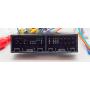 CARAV 16-031 Провода для Android ГУ HYUNDAI 2009+/KIA 2010+/Power/Speakers/Antenna/Camera/USB/RCA/CANBUS