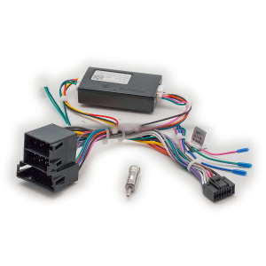 CARAV 16-033 Провода для Android ГУ RENAULT 2012+/DACIA 2011+/Power/Speakers/Antenna/CANBUS