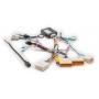 CARAV 16-035 Провода для Android ГУ NISSAN 2014+/Power/Speakers/Antenna/Camera/Wheel/USB/CANBUS