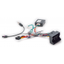 CARAV 16-039 Провода для Android ГУ VOLKSWAGEN/SKODA/SEAT 2002+(all with Quadlock)/Power/Speakers/Antenna/CANBUS
