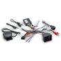 CARAV 16-040 Провода для Android ГУ CHEVROLET 2009+ /Power/Speakers/Antenna/Wheel/RCA/USB/Loudspeaker/CANBUS