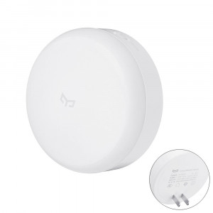 Ночная лампа Xiaomi Yeelight Motion Sensor Night Light (С вилкой) (YLYD03YL)
