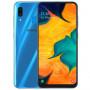 Samsung Galaxy A30 4/64Gb РОСТЕСТ (Синий)
