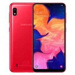 Samsung Galaxy A10 3/32Gb РОСТЕСТ (Красный)
