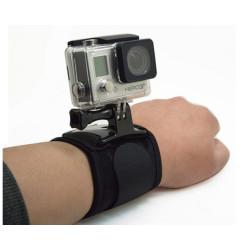 Крепление на руку для экшн камер Yi/GoPro/SjCam