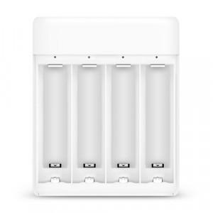 Зарядное устройство для аккумуляторных батарей Xiaomi ZMI Zi5 (белый) (PB401)