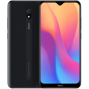 Xiaomi Redmi 8A 2/32Gb Global Version (Черный)