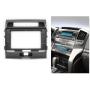 """CARAV 22-010 (10.1"""" монтажная рамка для а/м TOYOTA Land Cruiser 200 (V8) 2008-2015)"""