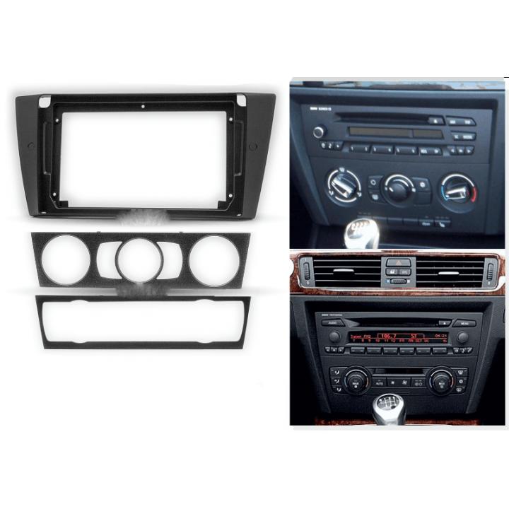 "CARAV 22-125 (9"" монтажная рамка для а/м BMW 3-Series (E90/91/92/93) 2004-12 (без навигации))"