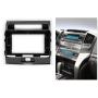 """CARAV 22-190 (10.1"""" монтажная рамка для а/м TOYOTA Land Cruiser 200 (V8) 2008-2015)"""