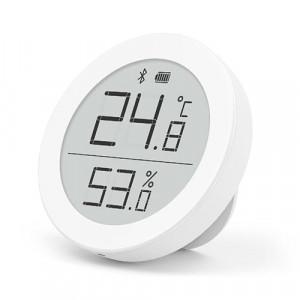 Датчик температуры и влажности Xiaomi ClearGrass Bluetooth Hygrothermograph (белый) (CGG1)