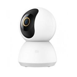 IP камера Xiaomi Mi Smart Camera 2K (MJSXJ09CM) (Белый)