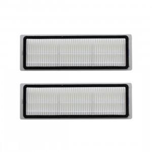 Воздушный фильтр для робота-пылесоса Xiaomi Mijia 1C Mop Filter (2 шт.) (STLW01ZHM)