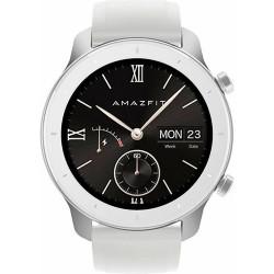 Смарт-часы Xiaomi Amazfit GTR 42 mm (Белый) (A1910)