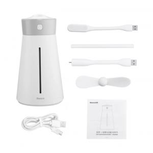 Увлажнитель воздуха Baseus Slim Waist Humidifier (DHMY-B02)
