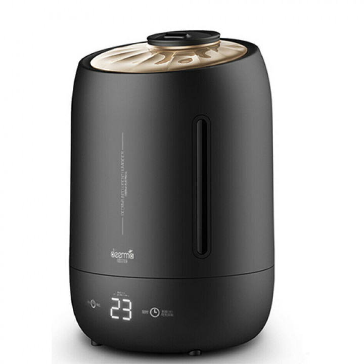Увлажнитель воздуха Xiaomi Deerma Air Humidifier 5L (DEM-F650) (Черный)