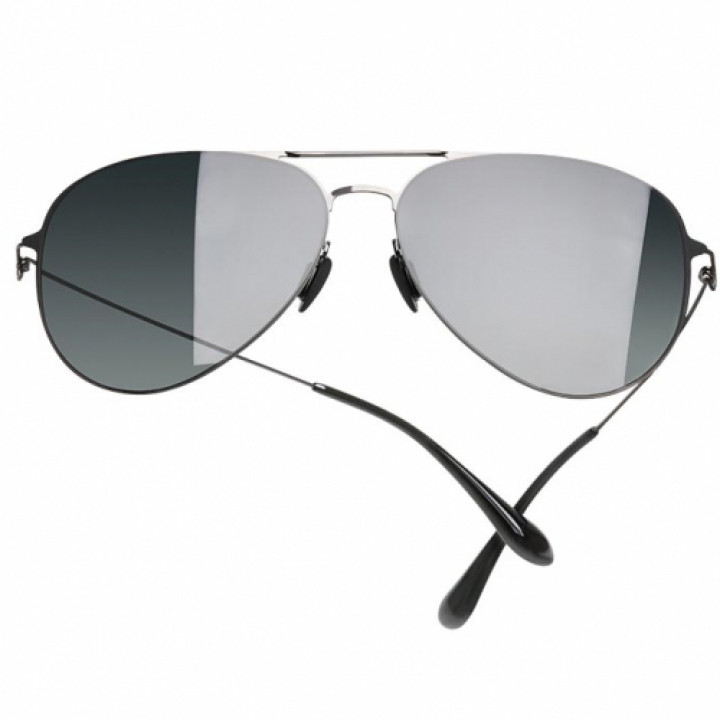 Очки солнцезащитные Xiaomi MiJia Polarized Navigator Sunglasses Pro (TYJ04TS) (Серый)